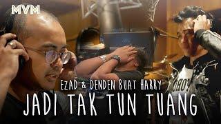 Download Lagu Ezad & Denden Buat Harry Tak Tun Tuang! Gratis STAFABAND