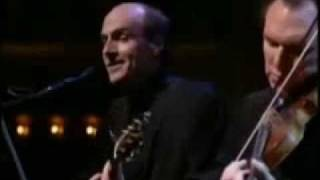 Watch James Taylor Hard Times video