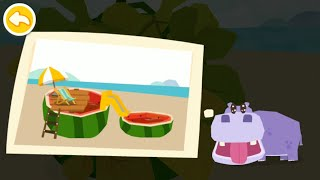 Baby Panda's Pet House Design Gameplay | BabyBus Kids Games #20
