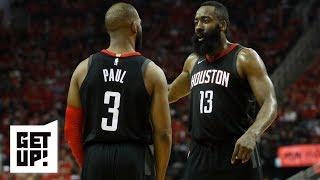 Is Rockets