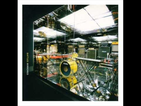 Battles - Atlas