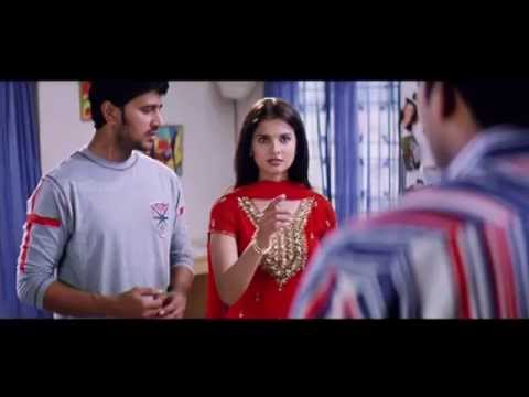 Kokila Movie | Comedy scene Between Saloni And Siva Balaji