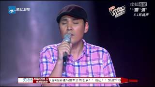 Дударай_Dudarai_The Voice of China_2013 08 02