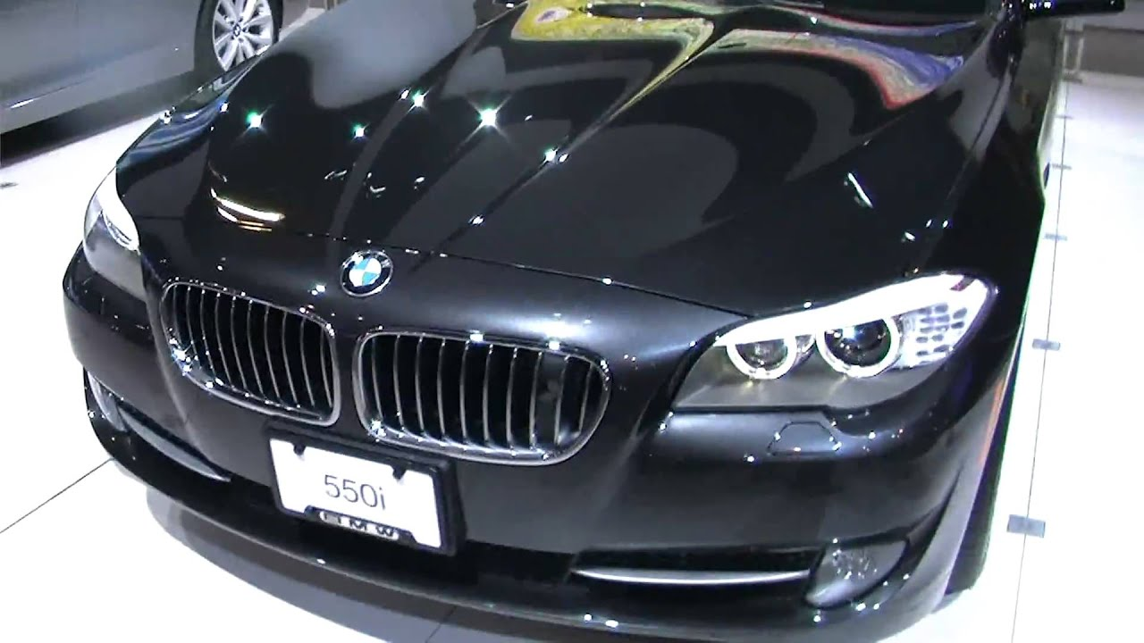 bmw f10 535i and 550i youtube. Black Bedroom Furniture Sets. Home Design Ideas