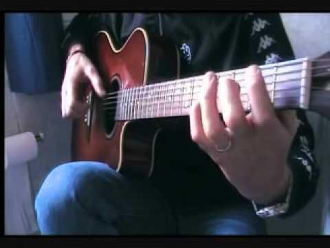 Franco Morone - Old Time Swing
