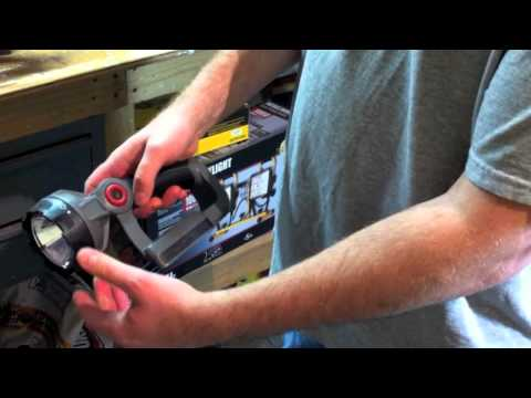 Porter Cable PCL418C-2 18 Volt Lithium 4 Tool Combo Kit – Review