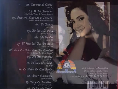 PRIMERA, SEGUNDA Y TERCERA-MELISSA