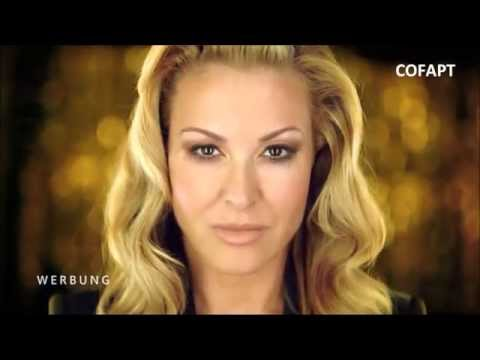 Anastacia - Unseen short commercial for 'Rising Star' Germany 170702014
