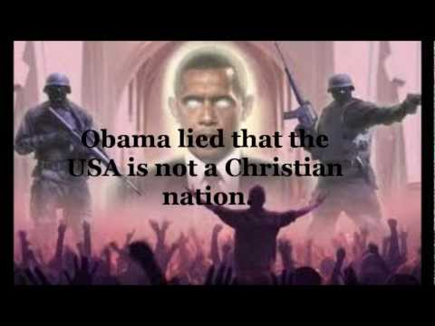 Subliminal Demonic Messages Through Obama video