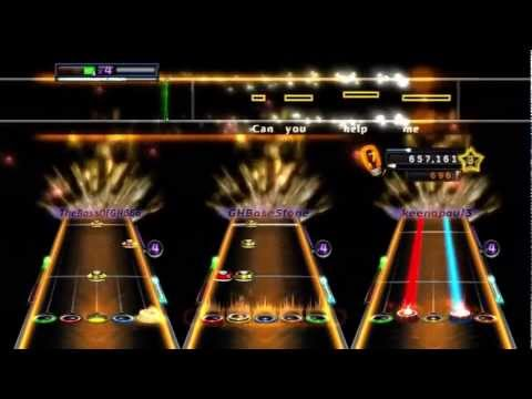 Guitar Hero: WoR -Paranoid (Live) - Black Sabbath FBFC #6