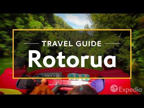 Rotorua Vacation Travel Guide | Expedia