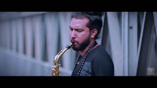 """""""My Heart Will Go On""""-(Titanic Theme Song)-Saxophone version by-Akalanka perera"""