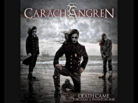 Carach Angren - The Sigting Is A Portent Of Doom