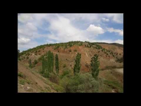Mehmet Balaman - Ekin Ektim Arguvanın Düzüne