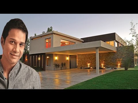 Singer Karthik Luxury Life | Net Worth | Salary | Business | Cars | House | Family | Biography