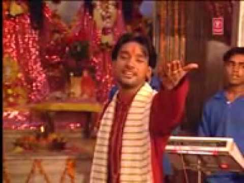 Jai Mata Ki = Master Saleem. video