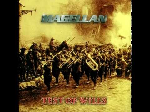 Magellan - Preaching The Converted