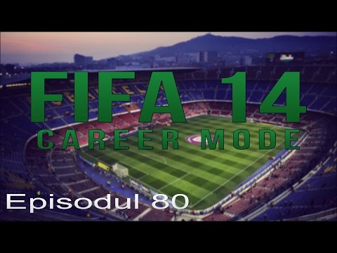 Fifa 14: Career Mode | Episodul 80 - Sex! 18+ video