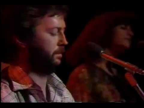 Eric Clapton- Alberta