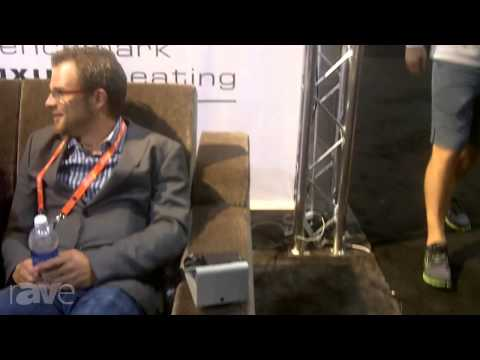CEDIA 2013: Cineak Reveals the Strato Plus