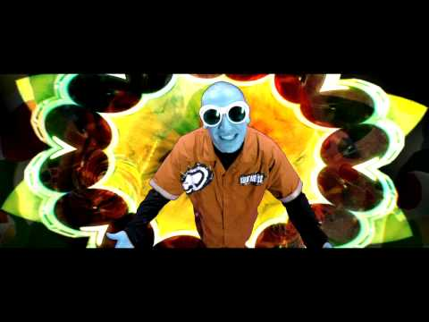 Kottonmouth Kings Present The Dirtball - Mushrooms