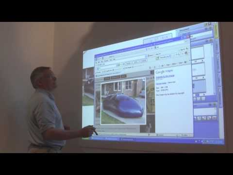 Hitachi iPJ-AW250N Interactive Projector Complete Demo