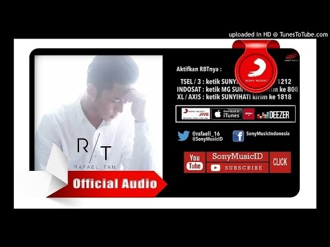 download lagu Rafael Tan ''Kesunyian Hati'' Official Audio Video gratis