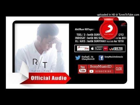 Rafael Tan ''Kesunyian Hati'' Official Audio Video