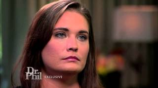 Former Teacher Explains Why She Resigned After Having Sex with a 15-Year-Old Student -- Dr. Phil