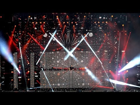 Calvin Harris - Summer (Radio 1's Big Weekend 2014)