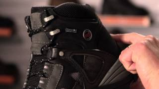 Introducing the Hyperion | Timberland PRO®
