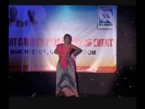 Telugu Dance Medley 2012: Hrudita Dhannapuneni