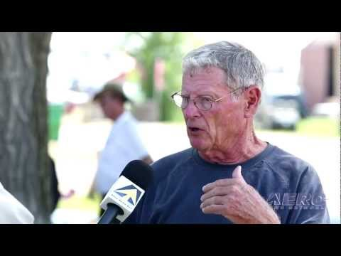 Aero-TV: Senator James Inhofe - Taking On The Bureaucracy (Part 1)