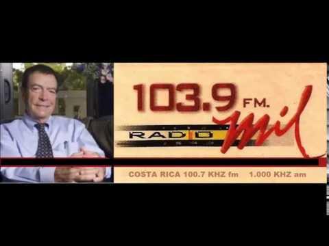 Radio Mil  Cosra Rica