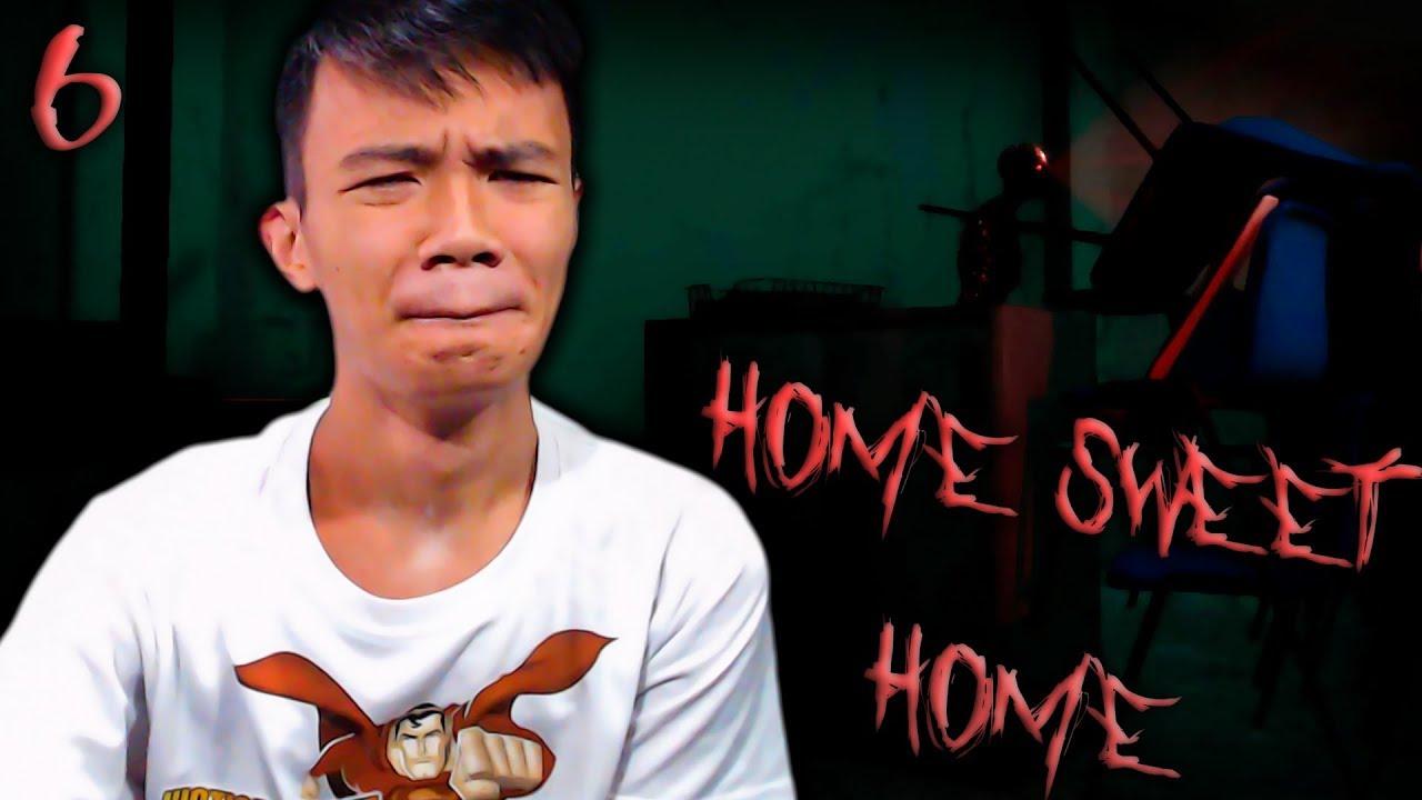 ANG EFFORT TALAGA! | Home Sweet Home - Part 6