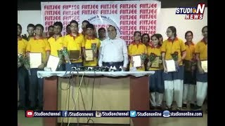 FIITJEE Students Scholarship Winners