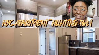 APARTMENT HUNTING IN NYC : PART 1 | TAMMYS LIFESTYLE