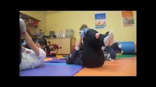 Mikhail 9 Months Old in My First Baby Class at Gymboree - Play & Learn 2! (Entire Class Filmed)