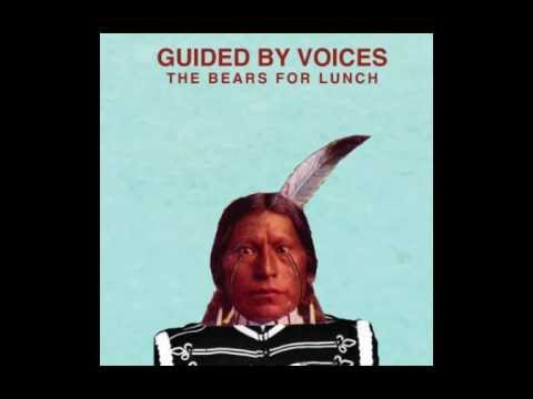 Guided By Voices - King Arthur The Red