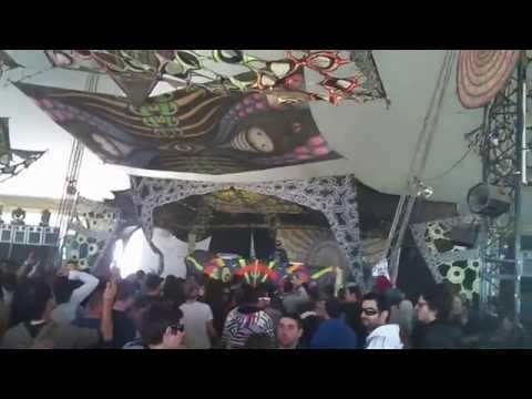 Future Visions 2012 - Didrapest @ Fazendas de Almeirim