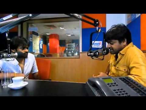 Sai Dharam Tej And Harish Shankar at Radio City Hyderabad Part - 2