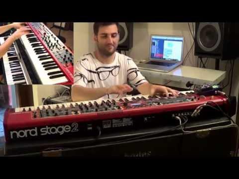 Medley Stevie Wonder -Francesco Piantoni- #1
