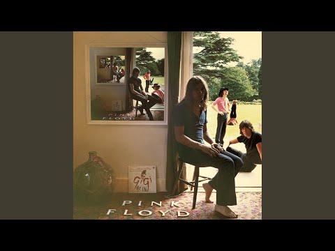 Pink Floyd - Grantchester Meadows
