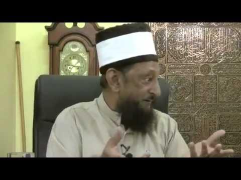 Fasting & Power By Sheikh Imran Hosein video