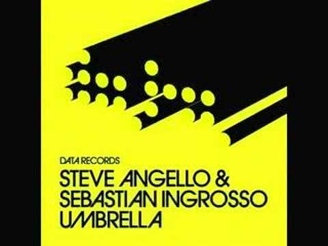 Steve Angello & Sebastian Ingrosso - 'Umbrella' (Audio Only)