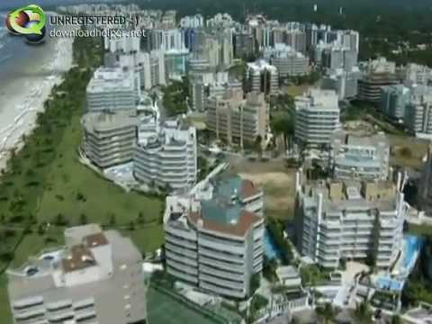 Riviera de S�o Louren�o - Antena Paulista - TV GLOBO