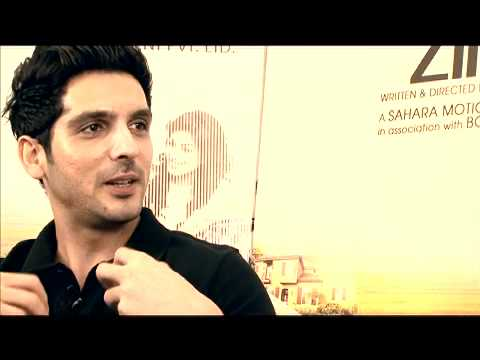 Zayed Khan on 'Love Breakups Zindagi' - Exclusive Interview - Part 2
