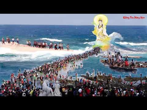 Cả Làng Chài chạy ra xem Phật Bà hiển linh và phát hiện ra sự thật... thumbnail