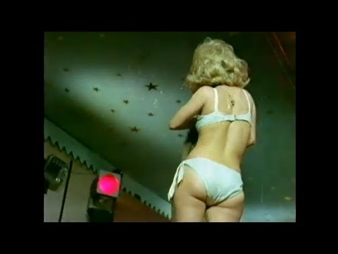 Turkish Girl Striptease In 30 Second | Old Turkish Cinema video