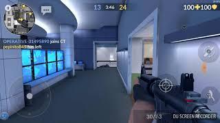 C-OPS Gaming/ M4 Gameplay